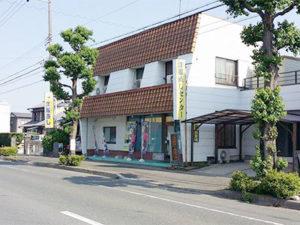 レッツリフォーム浜北店